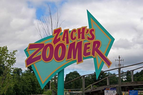 Zach's Zoomer