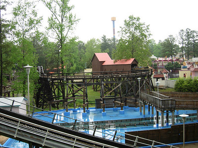 Dahlonega Mine Train (3)
