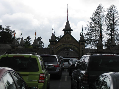 I visited Canobie Lake Park on September 24, 2011.