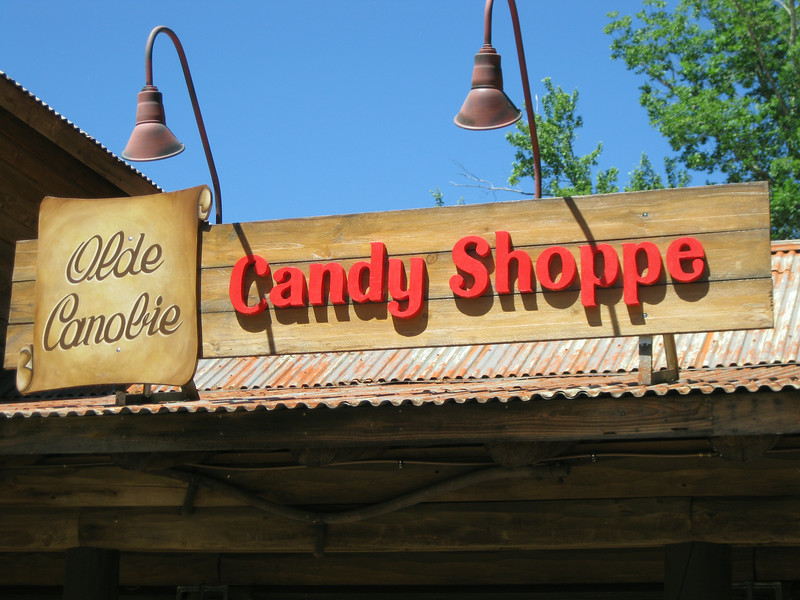 Candy Shoppe.