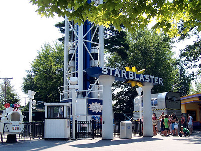 Star Blaster.