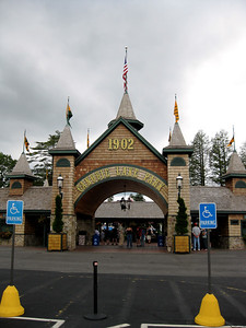 I visited Canobie Lake Park on Saturday, June 20, 2009.