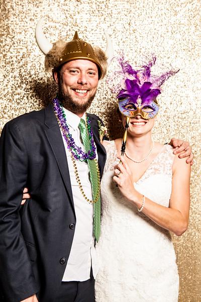 Amy & Russell's Wedding Photobooth!