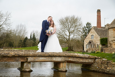 Amy & Aaron - Hyde House