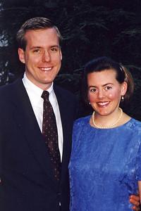 Jack's Christening 1999