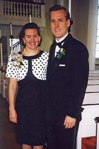 Karen & Scott's Wedding