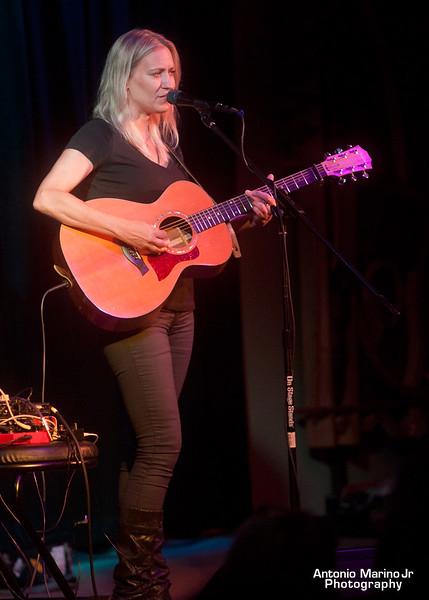 Amy Fairchild / 2016