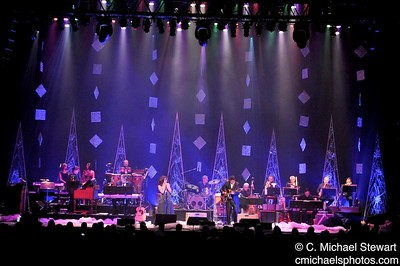 Amy Grant/Vince Gill