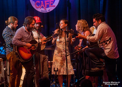 Amy Helm and the Handsome Strangers/ 2016
