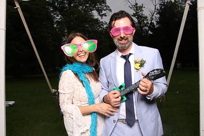 Amy & Mark's Wedding