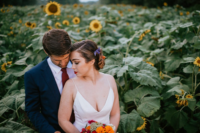 Amy and Ben Wedding Styled Shoot