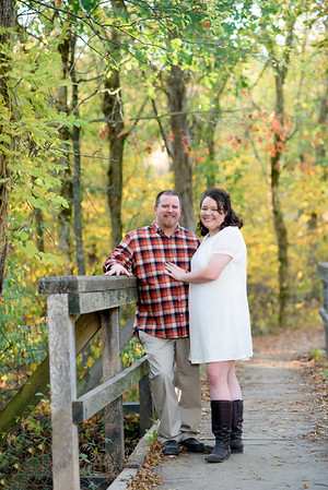 Amy and Glen Engagement