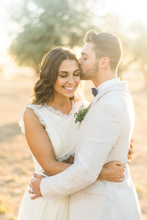 Amy and Jack - Elopement