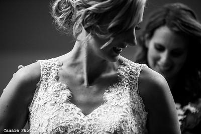 Amy & Jason's Wedding, 8/5/16