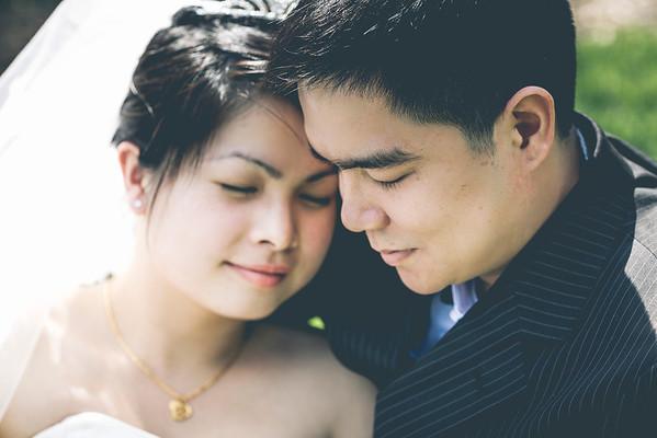 Amy+Min | Wedding 02