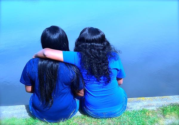 Amy's Twins