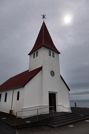 2018, Iceland, Vik