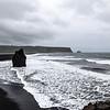 2018, Iceland, Kirkjufjara Beach