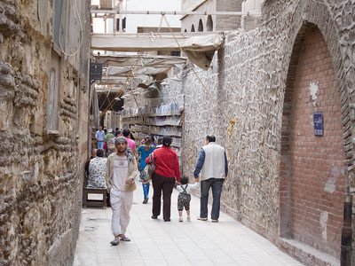 2011, Egypt, Cairo