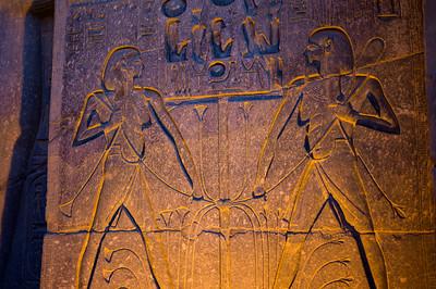2011, Egypt, Luxor