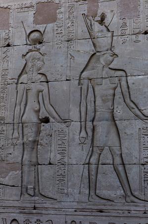 2011, Egypt, Temple of Edfu