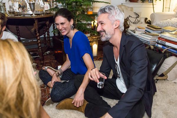 An Evening w/ Tom Burgis, Marianne Aya Omac & Gabe Harris