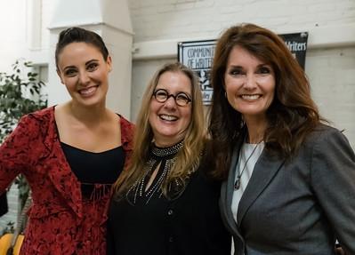 Allyson inn, Beth Ruyak & Janet Fitch