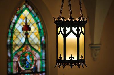 Mood Lamp December 14, 2009