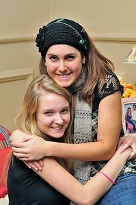 Cousins December 26, 2009