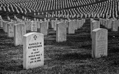 The Last Formation Veterans Day - November 11, 2008