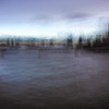 London's Blurring