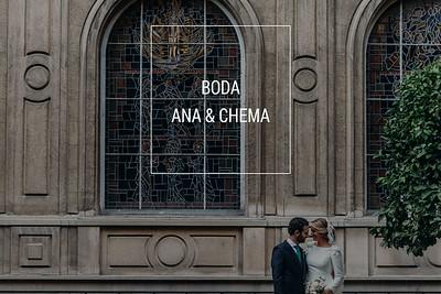 Ana & Chema