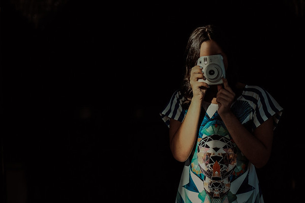 Ana Julia - 15 anos - The Dream Studio - Sem Logo
