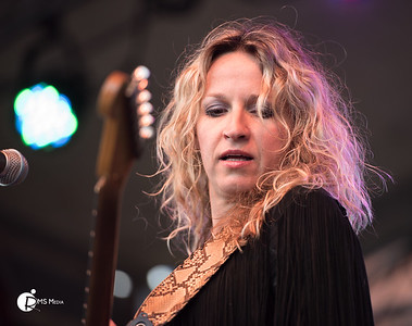 Ana Popovic | TD Victoria International Jazzfest