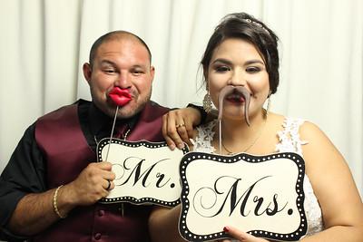 Ana and Eduardo's Wedding