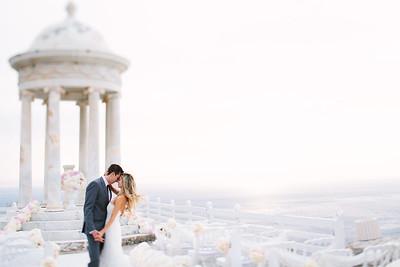 Ana & Jenson wedding
