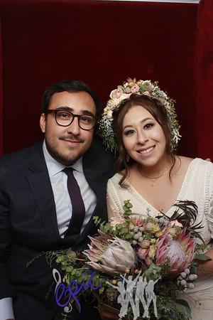 Anabel & Matt's Wedding