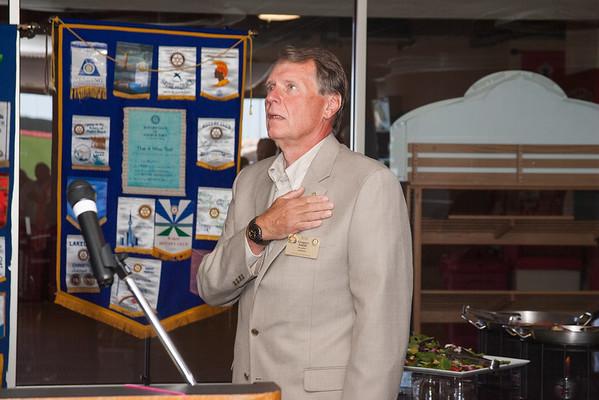 2012 Anaheim Rotary