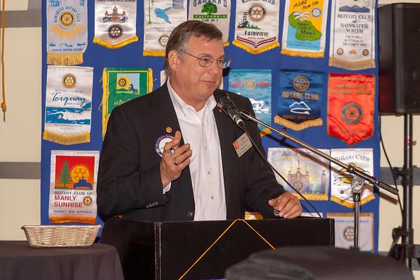 2015-04-07 Anaheim Rotary Meeting