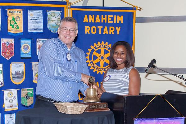 2015-04-13 Anaheim Rotary Meeting