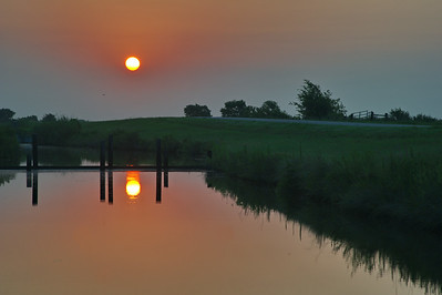 AnahuacNWR_July2014_Sunrise_DSC0350
