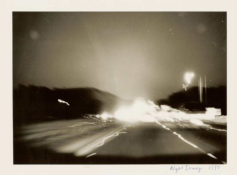 Night Driving, 1995
