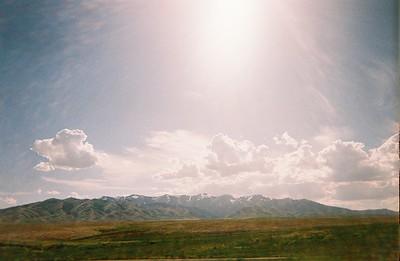 Utah, 35mm