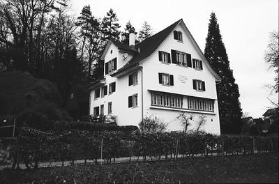 Hinterholz, Hombrechtikon (ZH)
