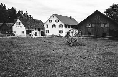 Homberg, Bubikon (ZH)