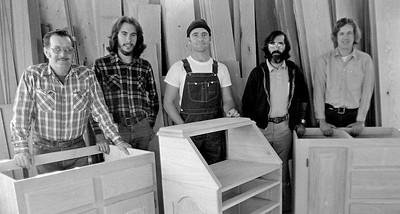 cabinet shop crew tim kretzmann Dscn1245