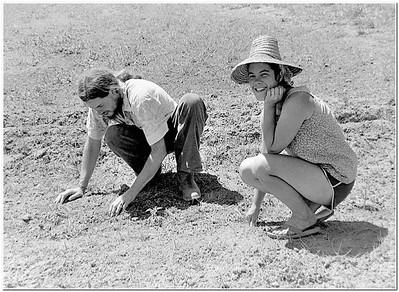 ananta maria on ground Dscn1238