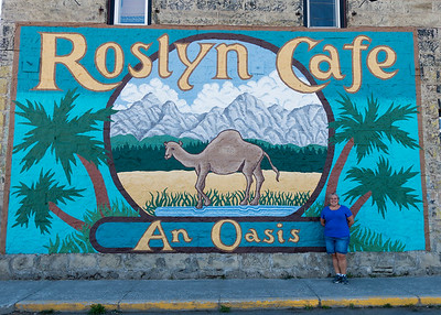 Roslyn('s) Cafe
