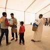 Aid distribution, Kilo 18 - 3