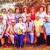 1976 Kipp Family Reunion, Unice, Iris, Colleen, Earlene, Tobylea, Sandy, Patty, Mike, Clint, Mom, Gene, Bud, Wayne-0005-5